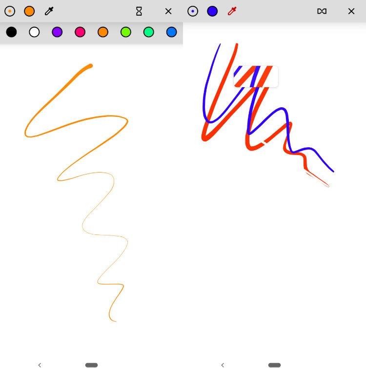 Pixel 3'te Gizli Çizim Uygulaması Keşfedildi!