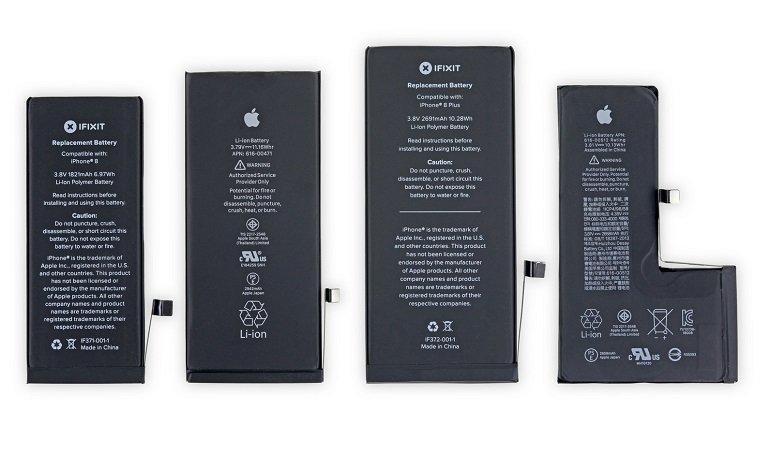 iPhone XR Parçalarına Ayrıldı!