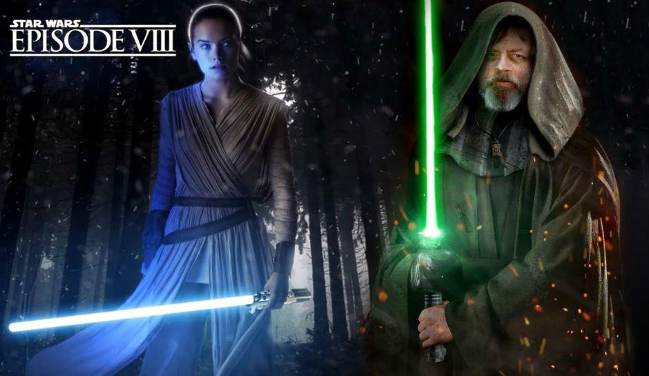 Star Wars IX İçin Şok İddia!
