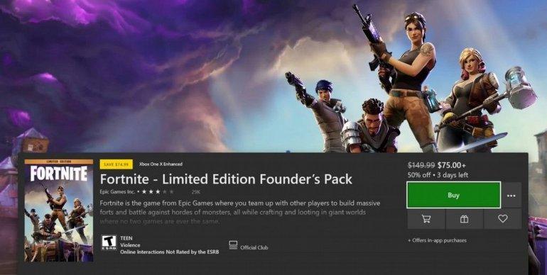 Microsoft Store İki Kullanışlı Özellikle Yenilendi
