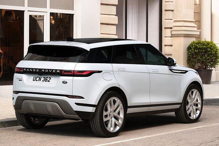 Range Rover Evoque >> Yeni Range Rover Evoque Ortaya Cikiyor Chip Online