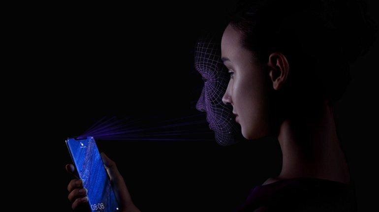 3D yüz tanıma teknolojisi