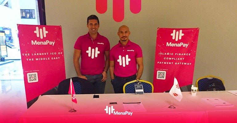 Blokzincir Türkiye Zirvesi ana sponsoru MenaPay