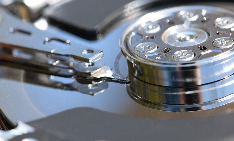 Bozuk Hard Disk İçin Uygulanan 8 Yanlış Hareket
