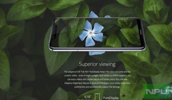 Nokia Phoenix Şimdiden Göründü