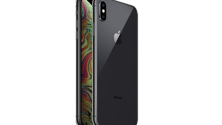 Dev ekran keyfini cebinize taşıyan iPhone XS MAX