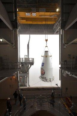 Mars'ın keşfinde NASA'nın bir kez daha tercihi Castrol oldu