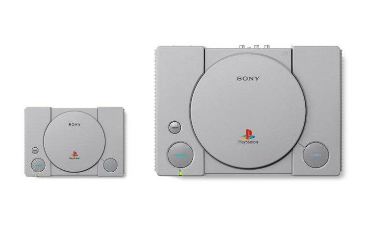 İşte PlayStation Classic'in Özellikleri ve Fiyatı!