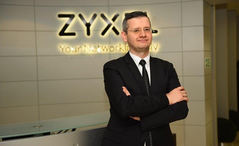 Zyxel'den KOBİ'lere Yeni Nesil Güvenlik Yazılımı