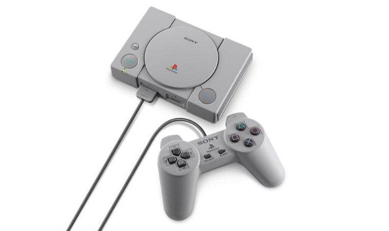PlayStation Classic teknik özellikleri