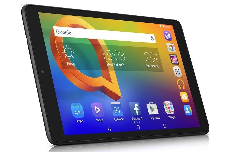 Şık ve yüksek performanslı tablet arayanlar için