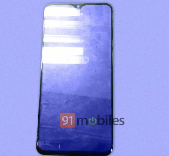 Galaxy M20 Etkileyici Bir Batarya İle Geliyor