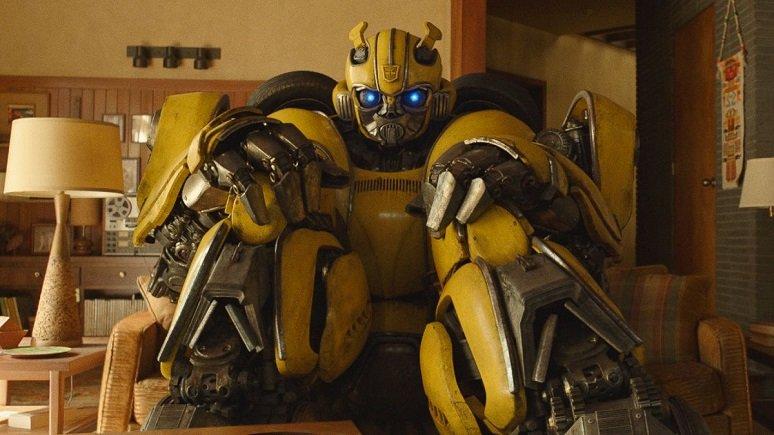 Transformers filmleri hakkında çarpıcı açıklama!