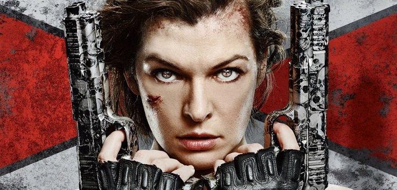 Resident Evil filmleri zorlu bir dönemece girdi!