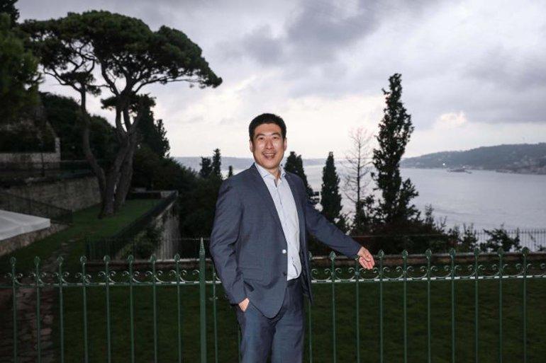 OPPO Türkiye Genel Müdürü Weijian Zhou oldu