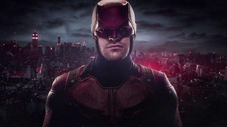 Daredevil, Luke Cage ve Iron Fist için umut var!