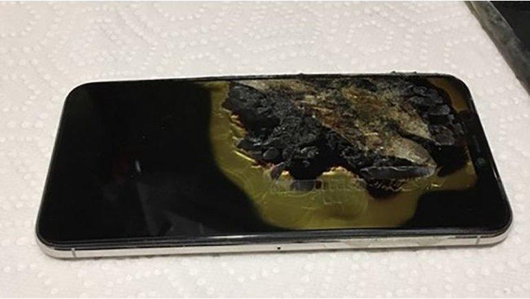 iPhone XS Max Alev Alev Yandı!