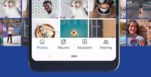 Beş Kameralı Nokia, Ekran Altı Tarayıcıyla Gelecek