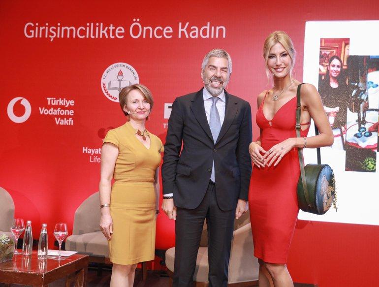 Vodafone Red'lilere 440 milyon TL'lik fayda sağlandı