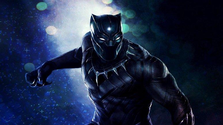 Black Panther sinema tarihinde bir ilke imza attı!