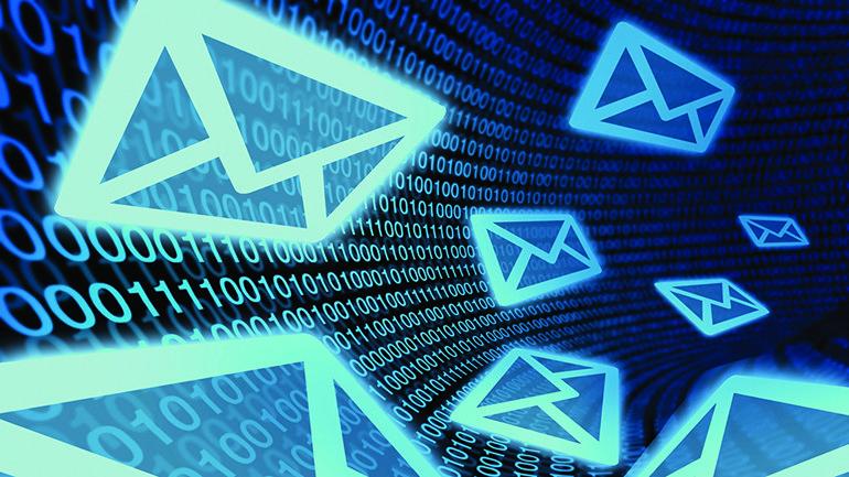 E-imza sertifika sayısı % 3,3 arttı
