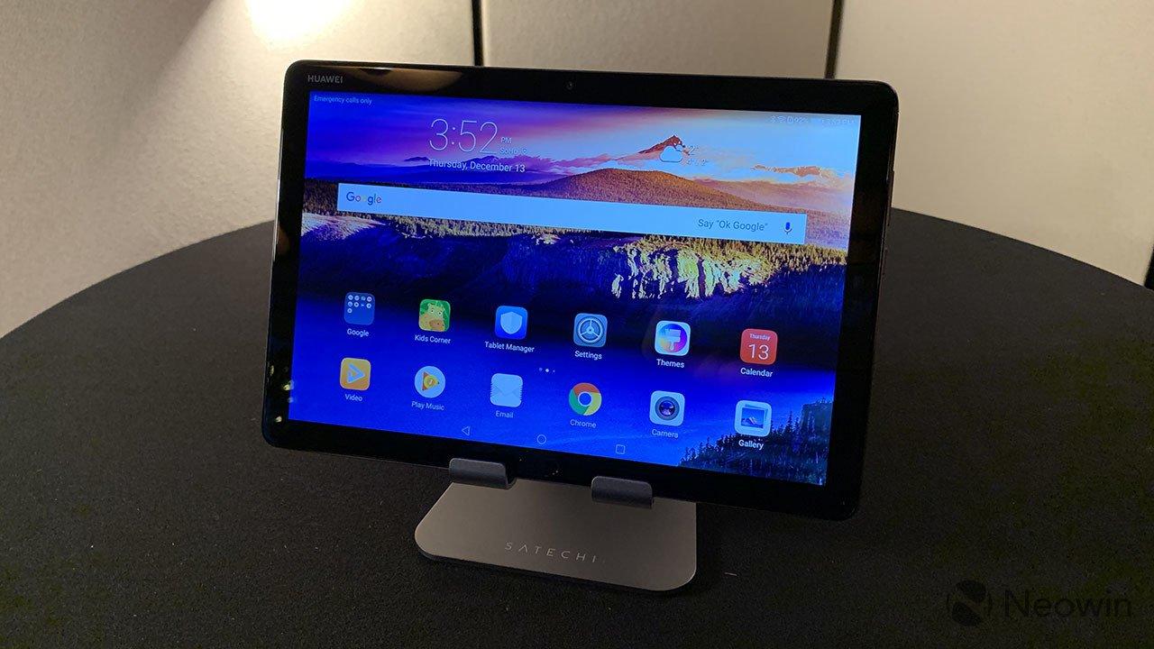 Huawei MateBook 13 Tanıtıldı!