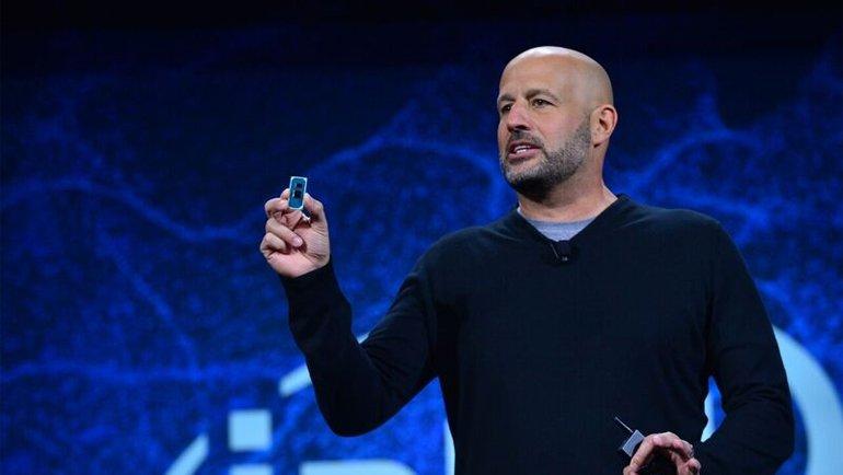"""""""Ice Lake"""" ile yeni mobil bilgisayar platformu"""