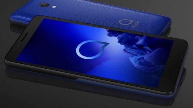 Alcatel'den Uygun Fiyatlı İki Yeni Telefon