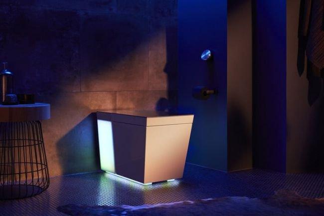 5. Kohler Numi 2.0 Intelligent Toilet