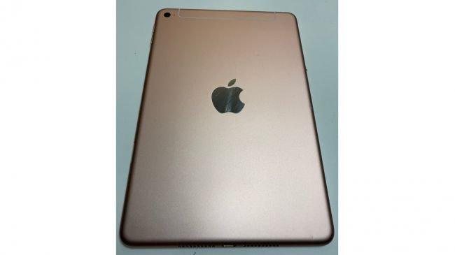 iPad Mini 5'i İlk Kez Görüyor Olabiliriz!