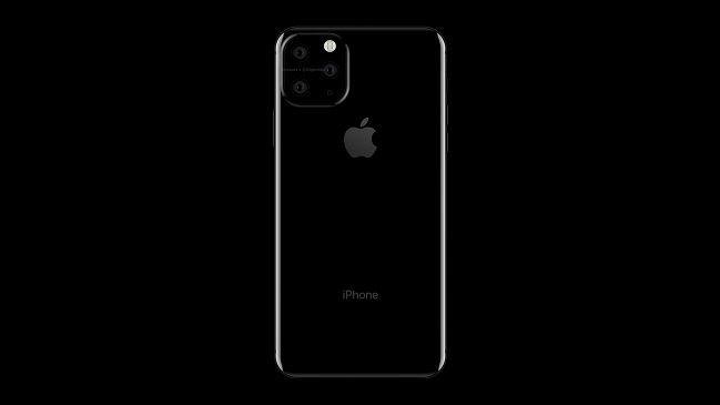iPhone 11 Üç Kameralı Olabilir!