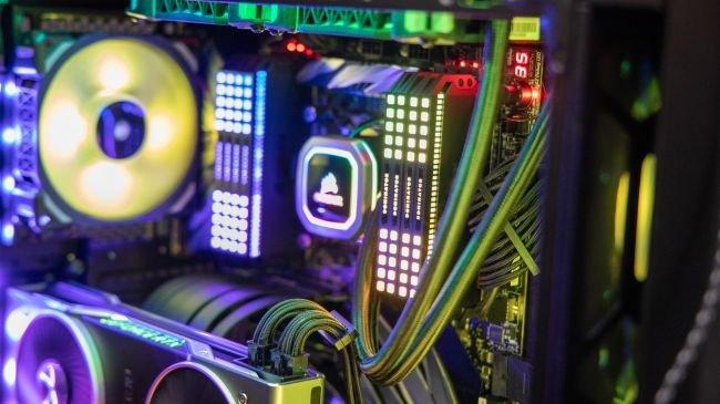 CES 2019'dan En İyi PC Parçaları