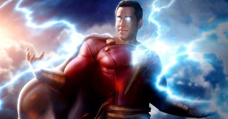 DC Comics, Shazam ile büyük başarı hedefliyor!