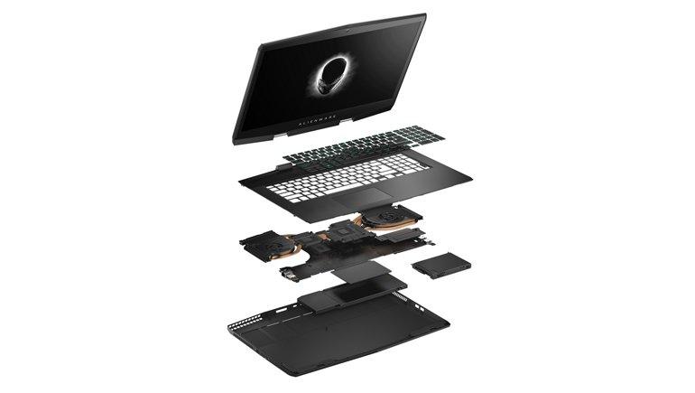 İşte Yeni Dell ve Alienware Bilgisayarları!