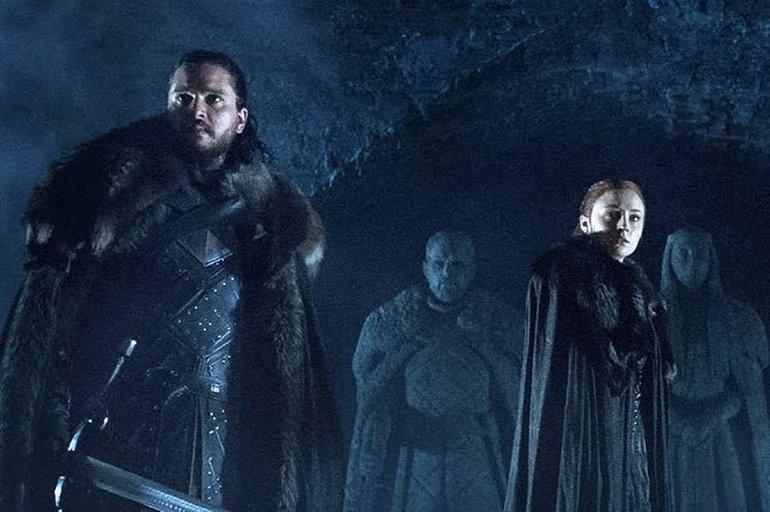 Game of Thrones'un yeni Teaser'ı yayınlandı!