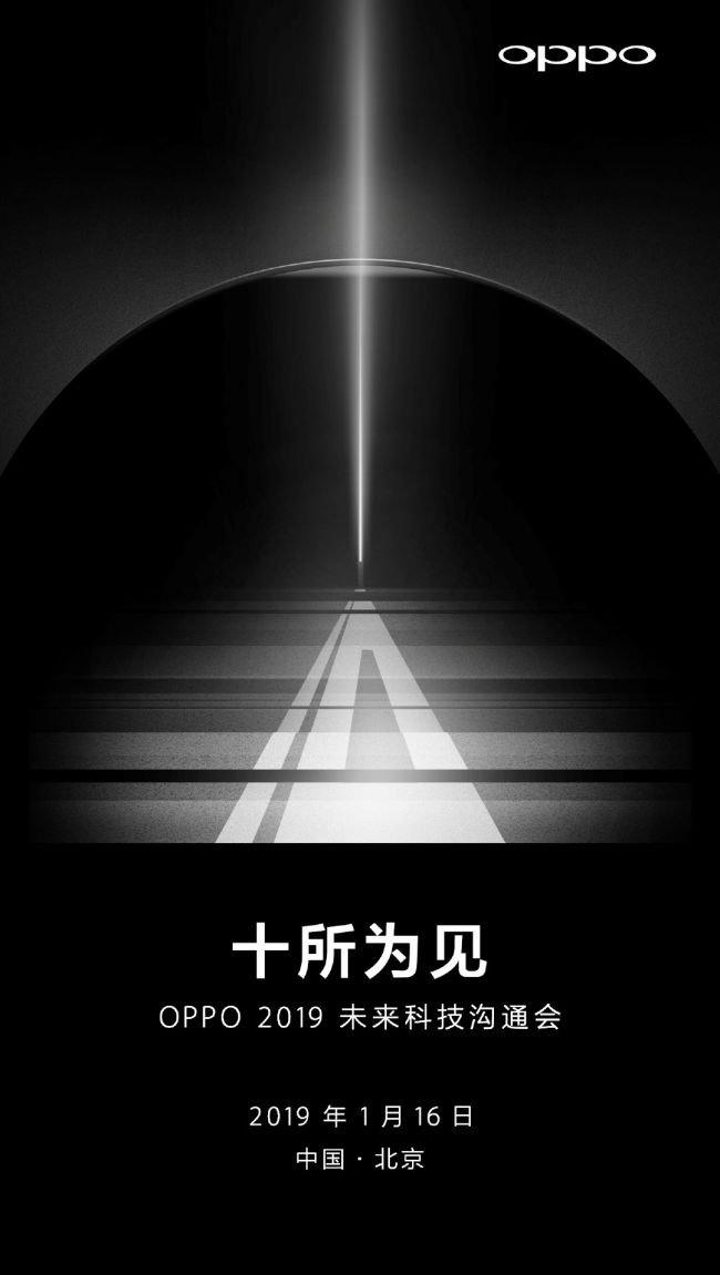Oppo'nun Yeni Telefonu 10x Optik Zum Yapabilir