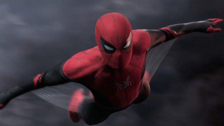 Spider-Man: Far From Home'un fragmanı yayınlandı!