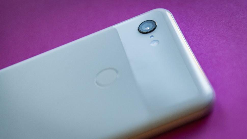 Google Pixel 4, Çentiksiz Tasarımla Gelebilir