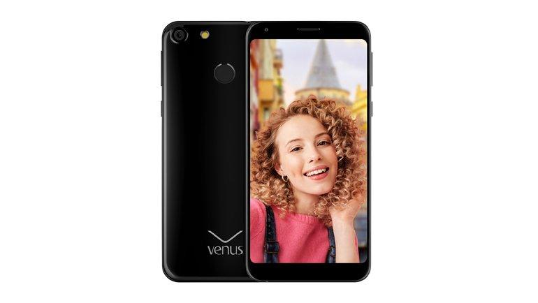 Vestel Venus e4 teknik özellikleri