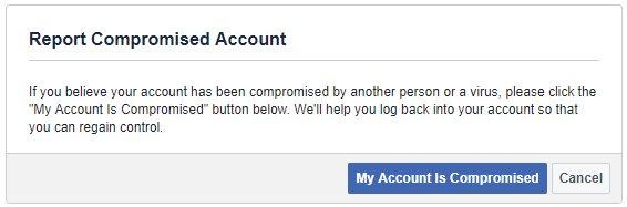 Facebook Hesabınızı Kurtarmanın Yolları Burada