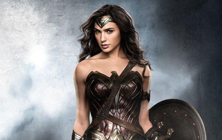 Wonder Woman yönetmeni Patty Jenkins fazla iddialı