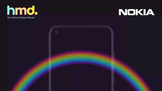 Nokia 9 PureView Sızıntısı, Sahte Çıktı