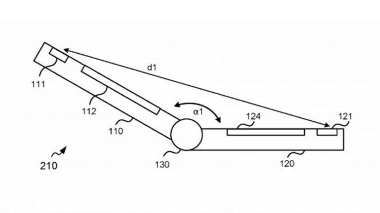 "Microsoft Andromeda'ya ""Ultrason"" Patenti!"