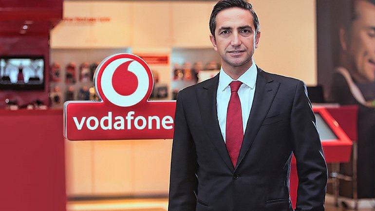 """Vodafone'dan """"Seviyorum İnterneti"""" Platformu!"""