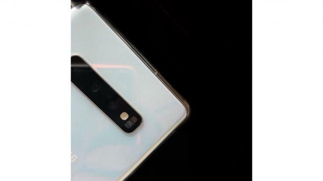 Galaxy S10'un İki Renk Seçeneği Göründü