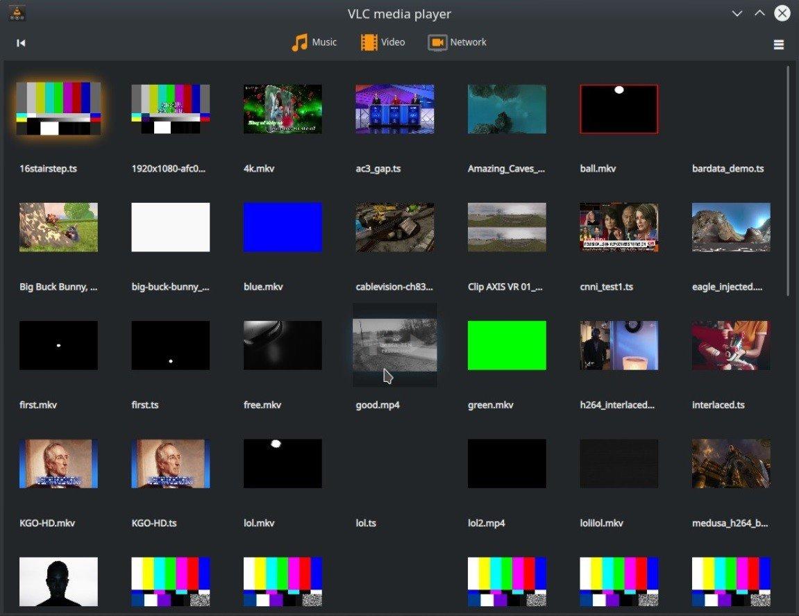 VLC 4.0 büyük yenilikler getiriyor!