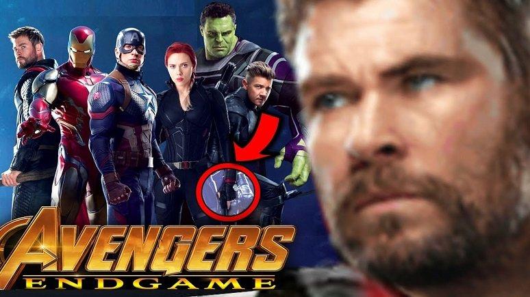 Avengers: Endgame Marvel'ın en karanlık filmi!