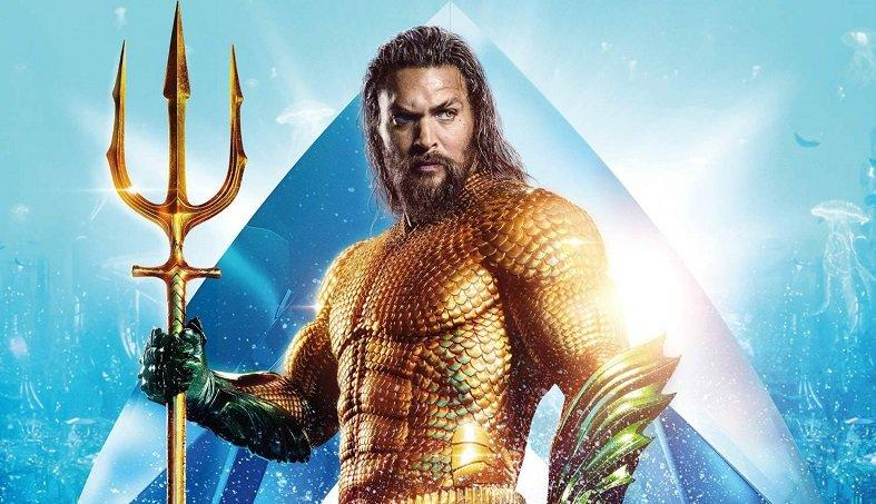 Aquaman evreninde büyük sürpriz yaşanacak!