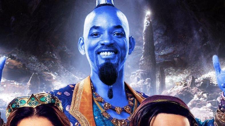 Aladdin ve Will Smith Hakkında Ciddi Eleştiriler!