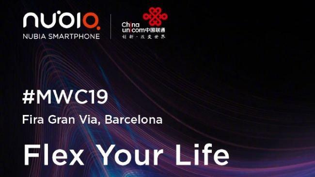 MWC 2019'da Bir Katlanan Telefon Daha Görünecek